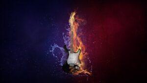 【ギター】速弾きからのチョーキングをスムーズに決めるには!?