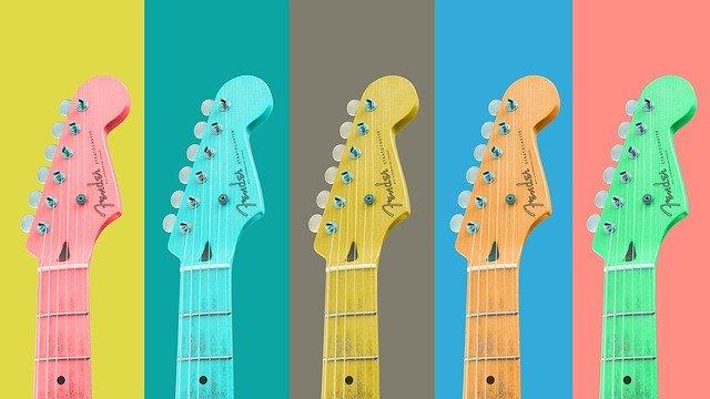 おすすめのエレキギター初心者セット特集!コスパの良いギターセットを厳選!