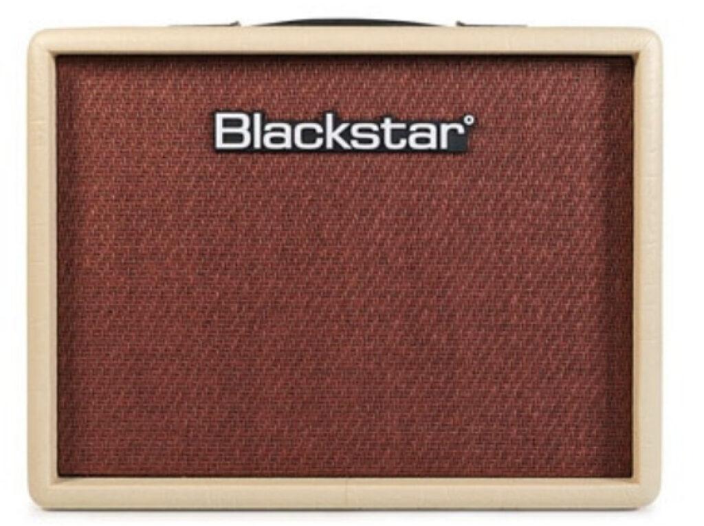 【アンプレビュー】Blackstar/DEBUT15Eはコスパ最強のハイクオリティなアンプ!?