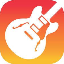 GarageBandの使い方②ギターを接続して録音してみよう!