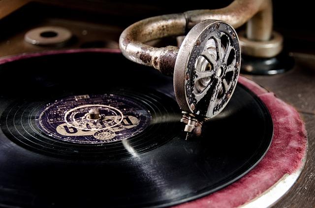 レコードを高く売りたい方必見!おすすめの買取サービスを紹介!